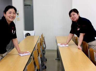 エヌビーエス株式会社 ※勤務地:豊田市の私立大学の画像・写真