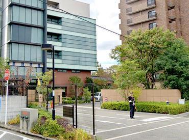 ケントク大阪本部 警備部の画像・写真