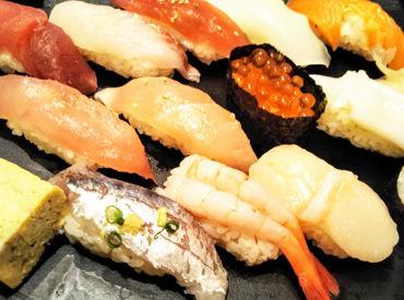 宝塚 都寿司の画像・写真