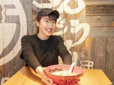 ラー麺ずんどう屋 堺山本町店の画像・写真