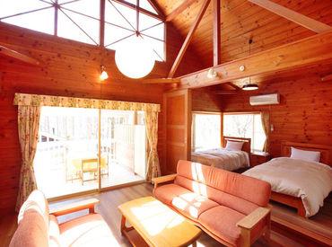 ネオオリエンタルリゾート八ヶ岳高原の画像・写真
