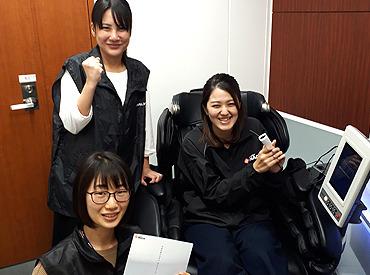 ファミリーイナダ株式会社 名古屋営業所の画像・写真