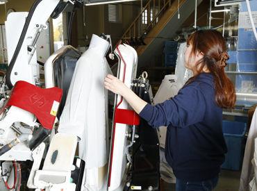 英国屋株式会社 青山工場の画像・写真
