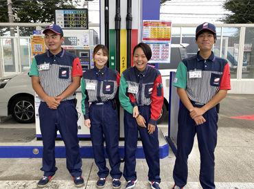 キタセキ所沢インターSSの画像・写真