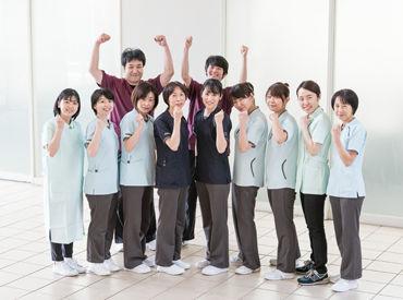 株式会社トーカイ 勤務地:関西医科大学附属病院_外来の画像・写真