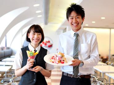 タカノフルーツパーラー 横浜高島屋店の画像・写真