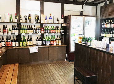 泉橋酒造株式会社の画像・写真
