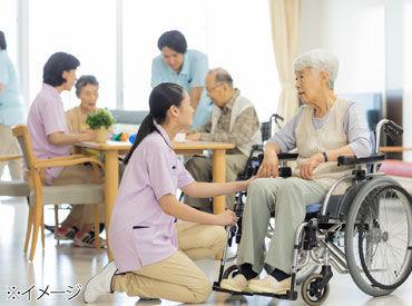 日研トータルソーシング株式会社 メディカルケア事業部 天王寺オフィス/TJの画像・写真