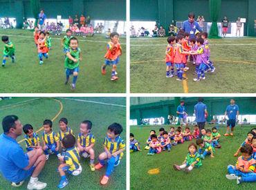 ユアササッカークラブ静岡の画像・写真