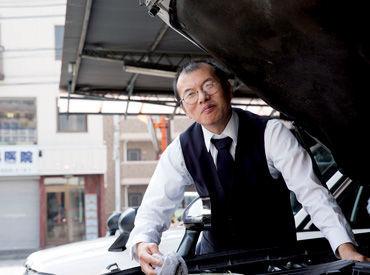 向ヶ丘交通株式会社イースタンの画像・写真
