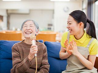 株式会社ネオキャリア ナイス!介護事業部 川越支店の画像・写真