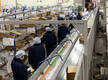 間口東海株式会社の画像・写真