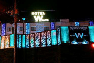 ホテル Wバグースの画像・写真