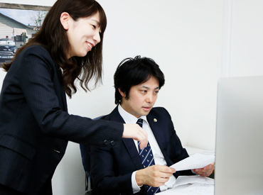 弁護士法人エース 浜松支店の画像・写真