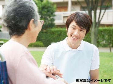 日研トータルソーシング株式会社 メディカルケア事業部 神戸オフィス/KBの画像・写真