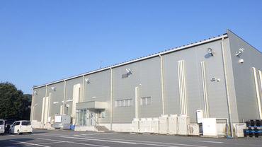 株式会社ゼンショーホールディングス 関西第三工場の画像・写真
