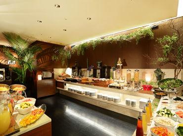 オリエンタルホテル広島の画像・写真