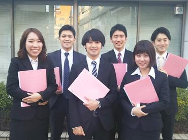 全国試験運営センター (※横浜駅西口エリア)の画像・写真