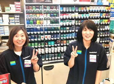 ファミリーマート 横浜大口駅前店の画像・写真