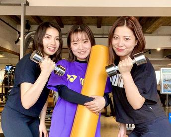 Fitness24 北千住東口店の画像・写真