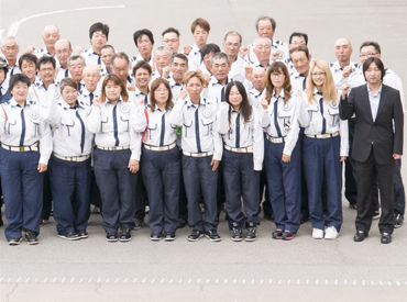 株式会社セフティージャパン 中勢営業所 ※勤務地:津市の画像・写真