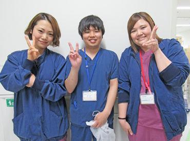 サクラヘルスケアサポート株式会社(社会医療法人財団 石心会 川崎幸病院)の画像・写真