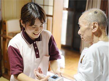 訪問看護ステーション八幡浜 ※セントケア四国株式会社の画像・写真
