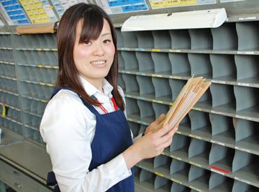 新大阪郵便局の画像・写真