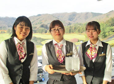 ゴールド栃木プレジデントカントリークラブの画像・写真