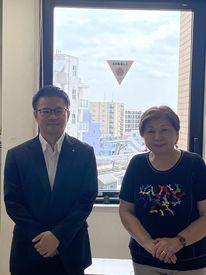 朝日生命保険相互会社 新都心統括支社 板橋東営業所の画像・写真