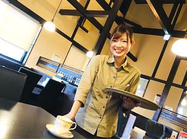 珈琲銘香さんく 桑名店の画像・写真