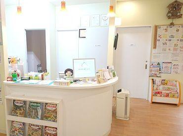 上野小児科医院の画像・写真