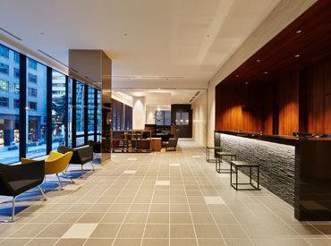 三井ガーデンホテル京橋の画像・写真