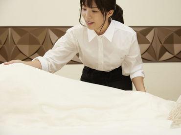 シグマアテンドサービス株式会社(勤務地:中央区日本橋室町のホテル)の画像・写真