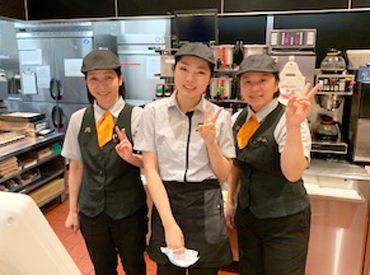 マクドナルド イオンモール新居浜店の画像・写真