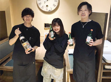 和バル サケノオトモ 新札幌店の画像・写真
