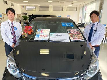 株式会社ホンダカーズ札幌西の画像・写真