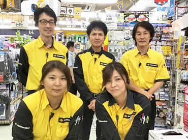 イエローハット 犬山店の画像・写真
