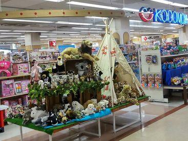 こどもや西大寺店の画像・写真
