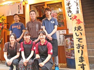 神戸鉄板 長田いっしん 武蔵小山店の画像・写真
