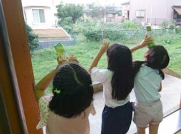 株式会社アンフィニ (勤務地:白井市 池の上学童保育所)の画像・写真