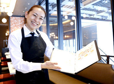 東京レストランツファクトリー株式会社 ※東京駅エリアの画像・写真
