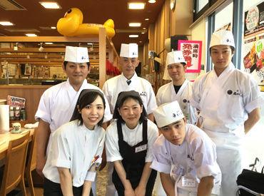 沼津魚がし鮨 流れ鮨 富士青島店の画像・写真