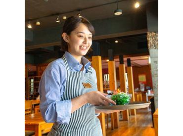 ビュッフェレストラン・エズの画像・写真