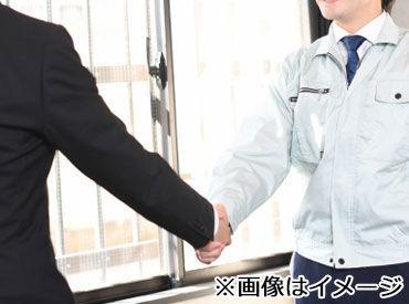 有限会社ふじ自動車商会(勤務地:上津営業所)の画像・写真