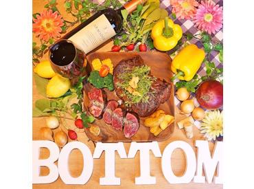 ボトムステーキ八丁堀店の画像・写真