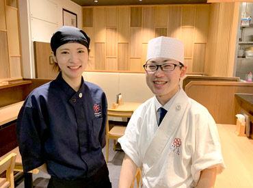 蕎麦きり みよた 八重洲店 【001】の画像・写真