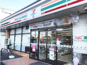 セブンイレブン綾瀬大上3丁目店の画像・写真