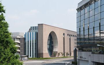 一般財団法人 国際医学情報センターの画像・写真