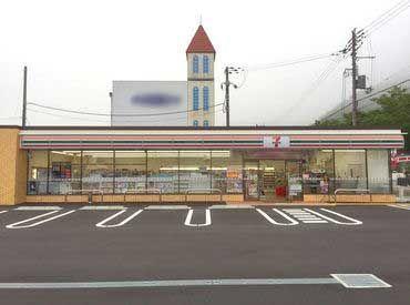 セブンイレブン 篠山大沢店の画像・写真